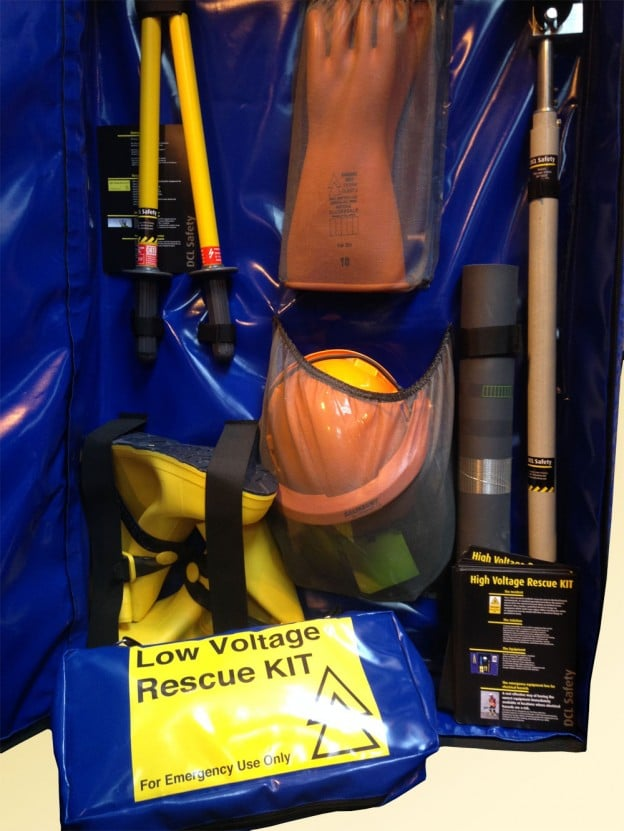 Voltage Rescue Kit