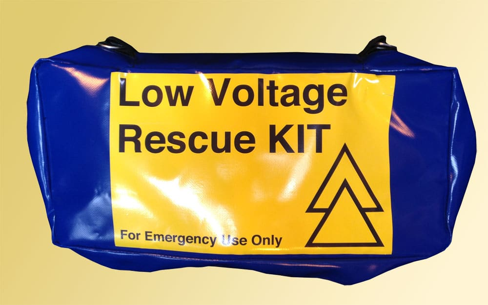 Voltage Rescue Kit Dcl Safety Proflight Bags